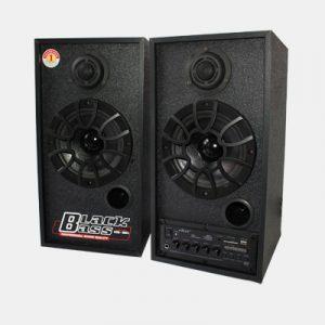 BLACK BASS 8000 2